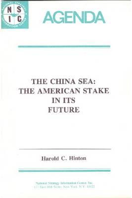 China Sea (Paperback)
