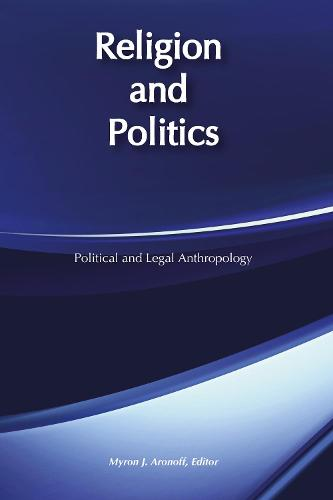 Religion and Politics (Paperback)