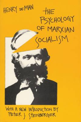 The Psychology of Marxian Socialism (Paperback)