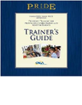 PRIDE Trainer's Guide - PRIDE (Spiral bound)