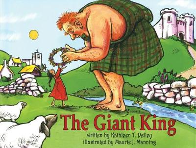 The Giant King (Hardback)