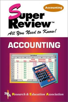 Accounting - Super Review (Paperback)