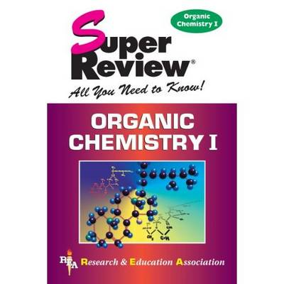 Organic Chemistry: II - Super Review (Paperback)