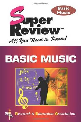 Basic Music - Super Review (Paperback)