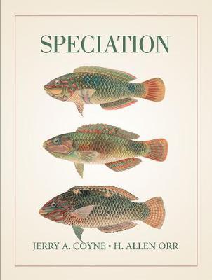 Speciation (Paperback)