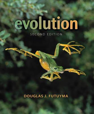 Evolution (Hardback)