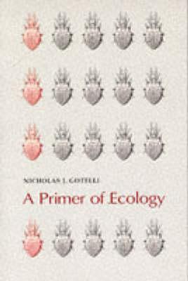 A Primer of Ecology (Paperback)