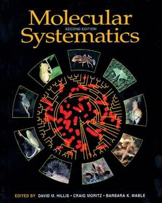 Molecular Systematics (Paperback)