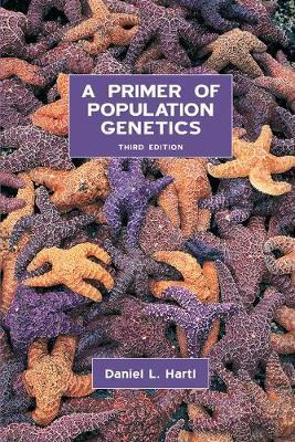 A Primer of Population Genetics (Paperback)