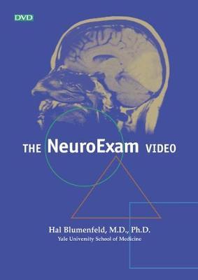 The Neuroexam Video (DVD video)