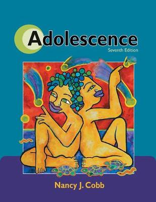 Adolescence: Continuity, Change, and Diversity (Paperback)
