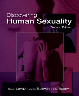 Discovering Human Sexuality (Paperback)