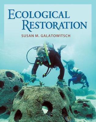 Ecological Restoration (Hardback)
