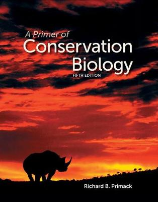 A Primer of Conservation Biology (Paperback)