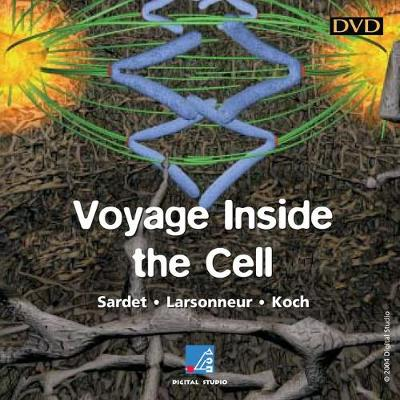 Voyage Inside the Cell (DVD) (DVD video)