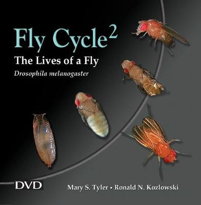 Fly Cycle 2ed: Lives of a Fly DVD (CD-ROM)