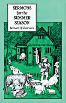 Bernard: Sermons for Summer Seas (Hardback)