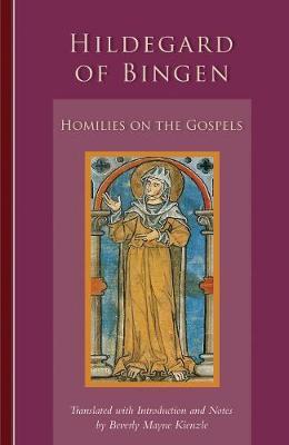 Homilies on the Gospels - Cistercian Studies 241 (Paperback)
