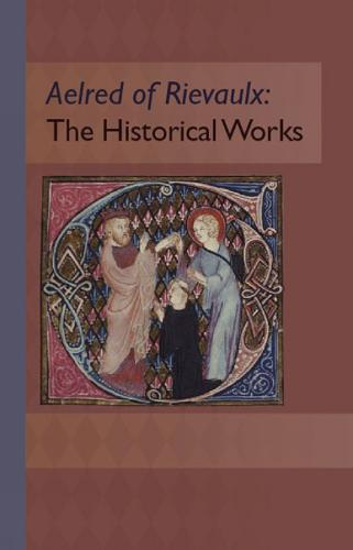 The Historical Works - Cistercian Fathers 56 (Paperback)