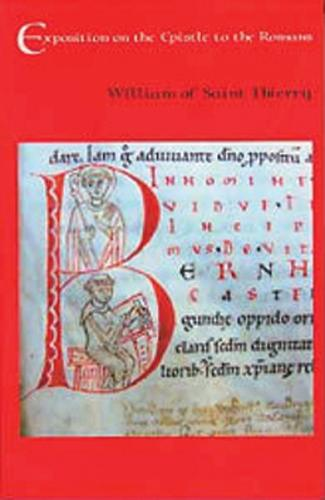 Exposition on the Epistle to the Romans - Cistercian Fathers 27 (Paperback)
