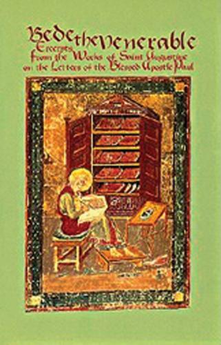 Bede the Venerable - Cistercian Studies 183 (Paperback)