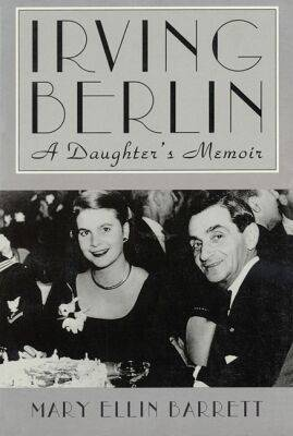 Irving Berlin: A Daughter's Memoir (Paperback)