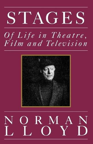 Stages of Life in Theatre, Film and Television (Paperback)
