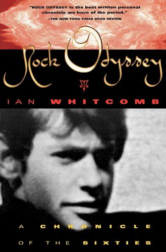 Rock Odyssey: A Chronicle of the Sixties (Paperback)