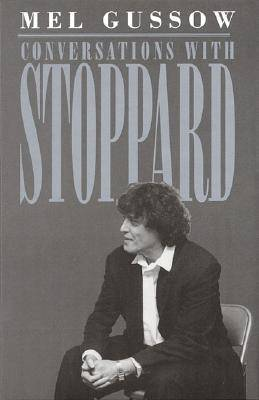 Conversations with Stoppard (Hardback)