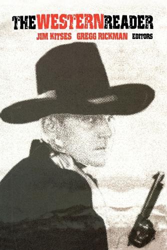 The Western Reader (Paperback)