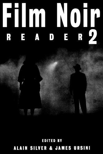 Film Noir: Reader 2 (Paperback)