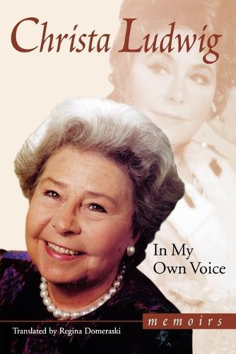 In My Own Voice: Memoirs (Hardback)