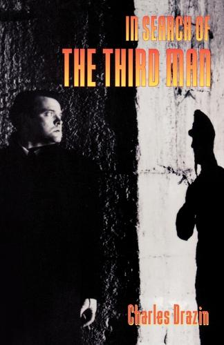 In Search of the Third Man (Paperback)