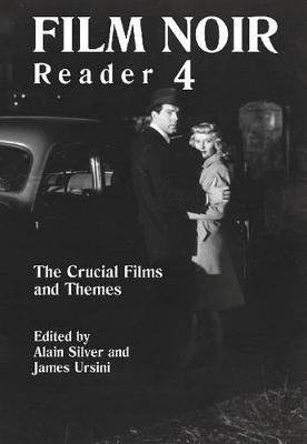 Film Noir Reader 4: The Crucial Films and Themes - Limelight (Paperback)