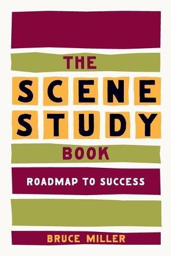 Scene Study Book: Roadmap to Success (Paperback)