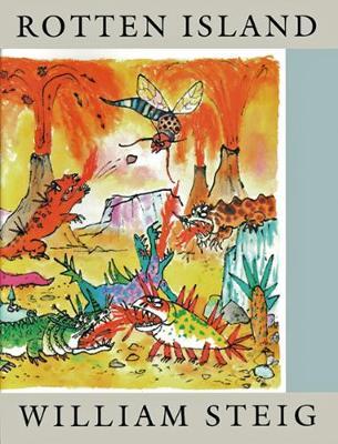 Rotten Island (Paperback)