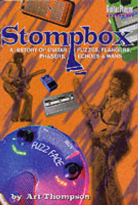 The Stompbox (Paperback)
