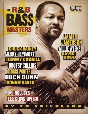 The R&B Bass Masters: The Way They Play - The Way They Play