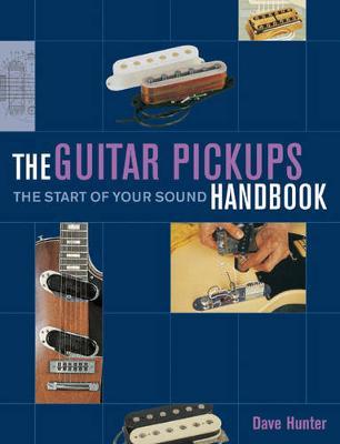 Guitar Pick-Up Handbook Bam Bk/Cd (Paperback)