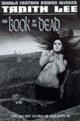 Book Of The Dead (Paperback)
