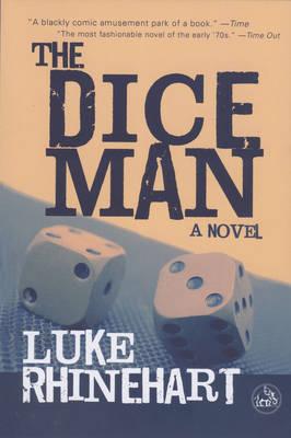 Dice Man (Paperback)
