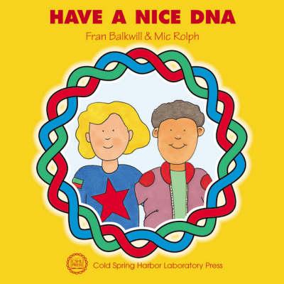 Have a Nice DNA - Enjoy your cells 3 (Paperback)