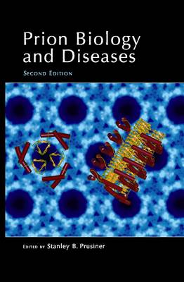 Prion Biology and Diseases - Cold Spring Harbor Monograph Series No. 41 (Hardback)