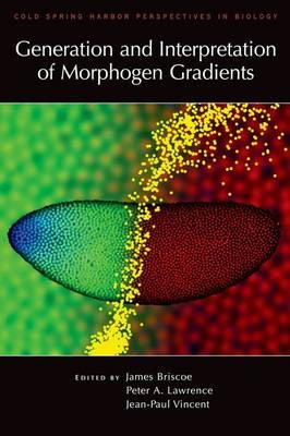 Generation and Interpretation of Morphogen Gradients (Hardback)