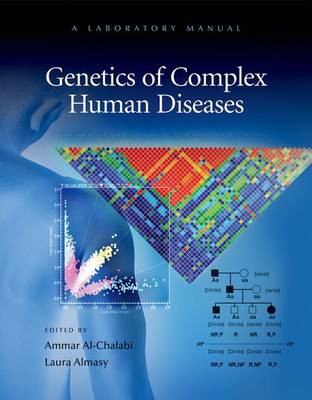 Genetics of Complex Human Diseases (Hardback)