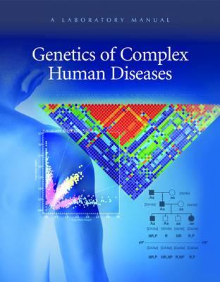 Genetics of Complex Human Diseases (Paperback)