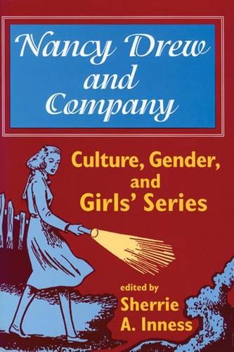 Nancy Drew & Company (Hardback)