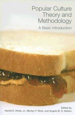 Popular Culture Theory and Methodology: A Basic Introduction - Ray & Pat Browne Book (Paperback)