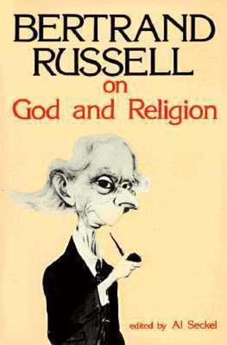 Bertrand Russell On God And Religion (Paperback)