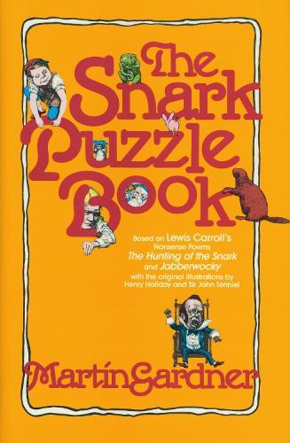 The Snark Puzzle Book (Hardback)